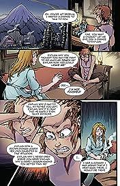 Princeless: Book 6 - Make Yourself Part 2