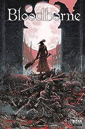 Bloodborne #1