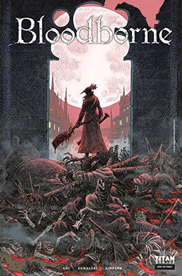 Bloodborne No.1