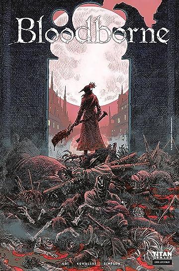 Bloodborne No.1