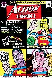 Action Comics (1938-2011) #317