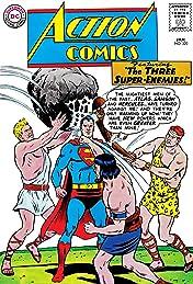 Action Comics (1938-2011) No.320