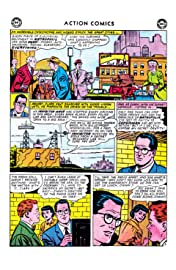 Action Comics (1938-2011) #320