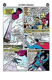 Action Comics (1938-2011) #321