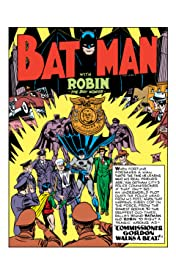 Detective Comics (1937-2011) #121