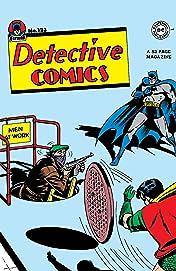 Detective Comics (1937-2011) #123