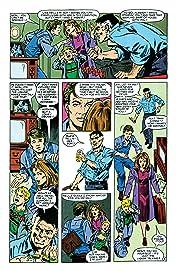 Infinity, Inc. (1984-1988) #33