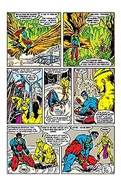 Secret Origins (1986-1990) #29