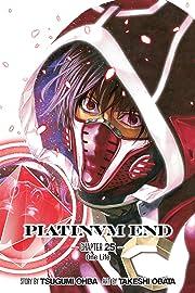 Platinum End: Chapter 25