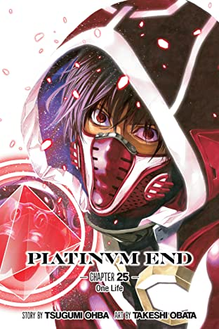 Platinum End: Chapter 25