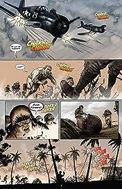 Operation Dragon Vol. 1