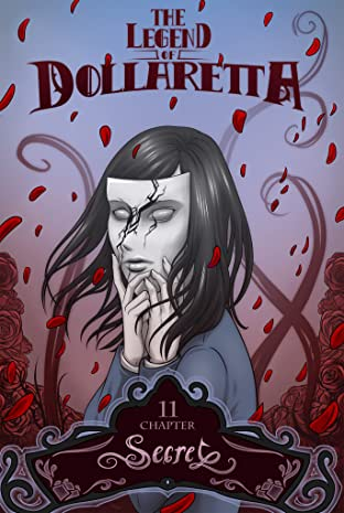 The Legend of Dollaretta #11