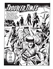 Commando #5071: Troubled Times