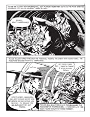 Commando #5072: Redcap