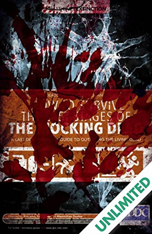 The Mocking Dead #5 (of 5): Digital Exclusive Edition