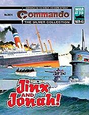 Commando #5074: Jinx And Jonah!