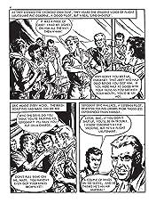 Commando #5076: Fly Fast - Hit Hard