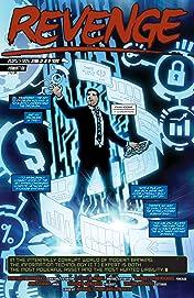 I.T. - The Secret World of Modern Banking Vol. 2 #2