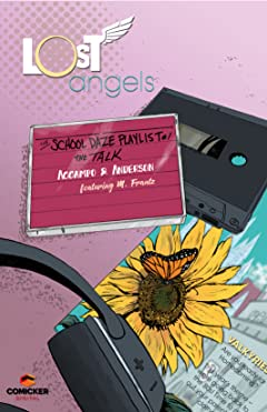 Lost Angels: The School Daze Playlist No.1
