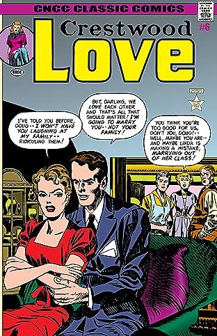 Crestwood Love #6