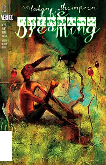 The Dreaming (1996-2001) #14