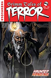 Grimm Tales of Terror Vol. 3 #10