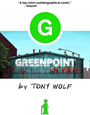 Greenpoint Of View