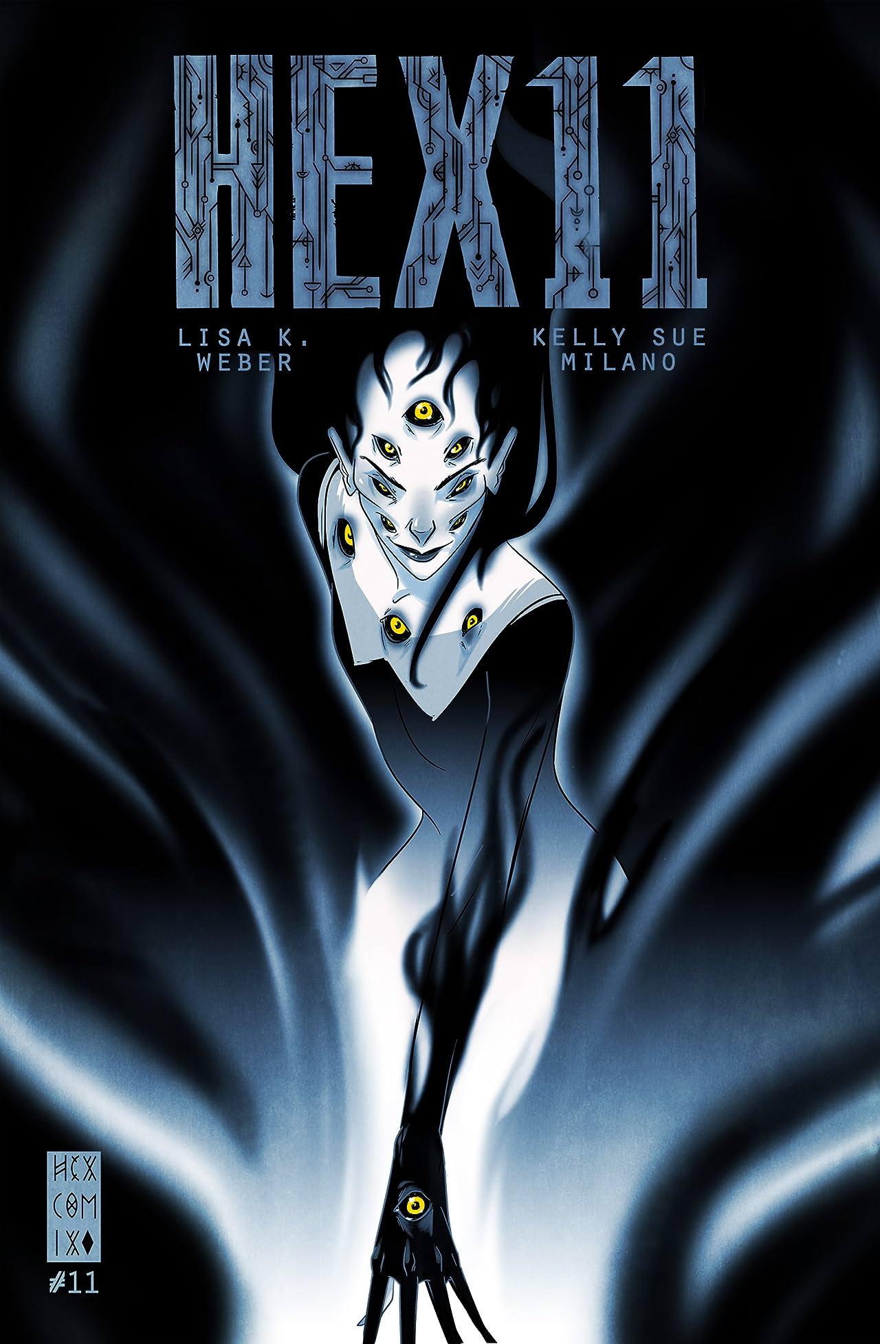 Hex11 #11