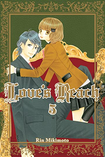 Love's Reach Vol. 5