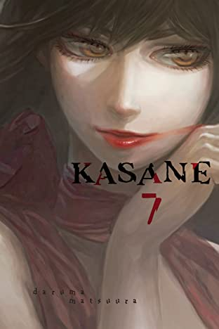 Kasane Vol. 7