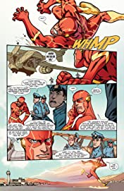 The Flash (2011-2016) #26
