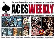 Aces Weekly Vol. 18