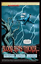 Bloodstone (2001) #1 (of 4)