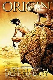 Wolverine: Origin #6 (of 6)