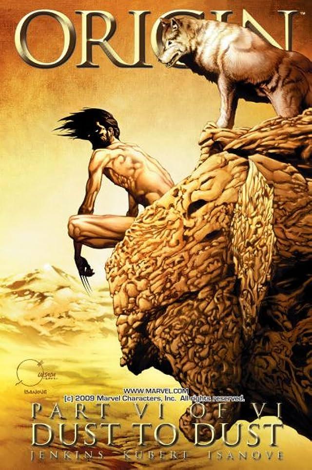 Wolverine: Origin #6