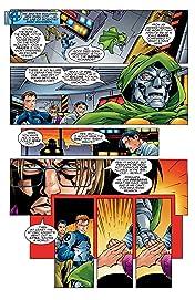 Heroes Reborn: The Return (1997) #4 (of 4)