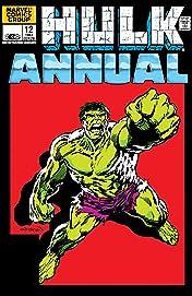 Incredible Hulk (1962-1999) Annual #12