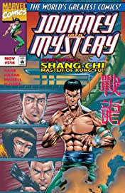 Journey Into Mystery #514