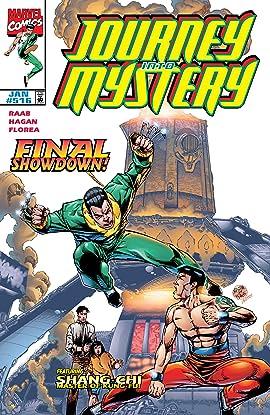 Journey Into Mystery (1996-1998) #516