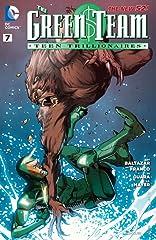 The Green Team: Teen Trillionaires #7
