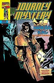 Journey Into Mystery (1996-1998) #520
