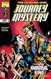 Journey Into Mystery #521