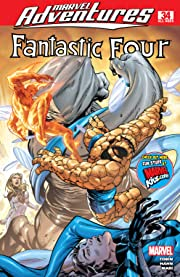 Marvel Adventures Fantastic Four (2005-2009) #34