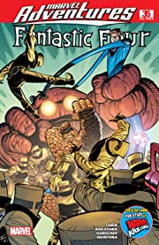 Marvel Adventures Fantastic Four (2005-2009) #35