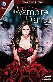 The Vampire Diaries #6