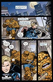 Marvel Adventures Fantastic Four (2005-2009) #38