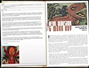 Marvel Monsters: From the Files of Ulysses Bloodstone (and the Monster Hunters) #1