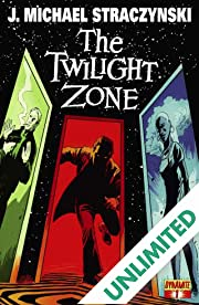 The Twilight Zone #1: Digital Exclusive Edition