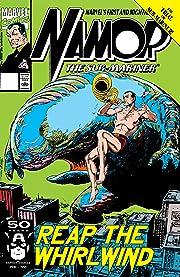 Namor: The Sub-Mariner (1990-1995) #13