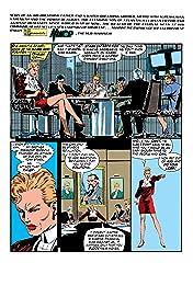 Namor: The Sub-Mariner (1990-1995) #14